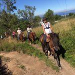 Camino de Santiago a Caballo 18
